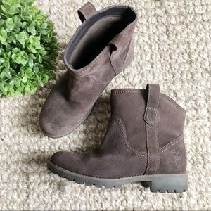 """Timberland """"Earthkeepers"""" Ankle Boots"""